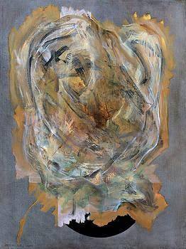 Inshallah by Antonio Ortiz