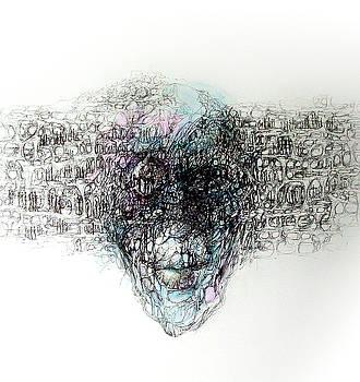 Inside 3 by Paula V Puian