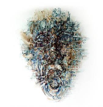 Inside 7 by Paula V Puian