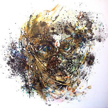Inside 8 by Paula V Puian
