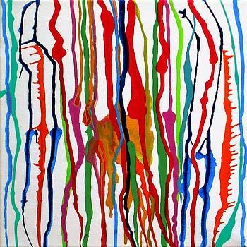 Inside A Creative Mind by Carol Sabo