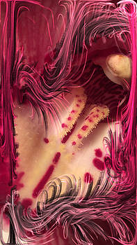 Inside by Orphelia Aristal