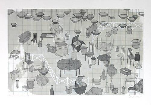 Inside Lines A by Nichole Maury