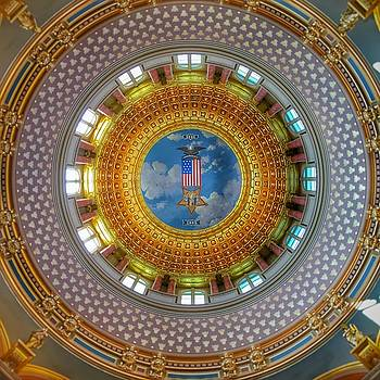 Inside the Dome by Jame Hayes