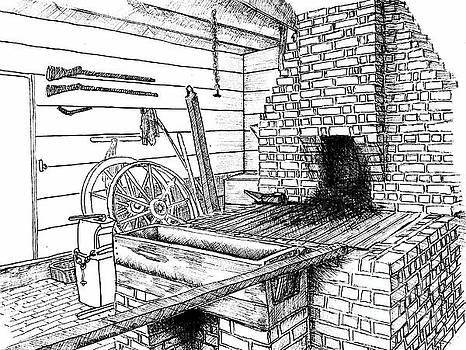 Inside the Smithie by Dawn Boyer