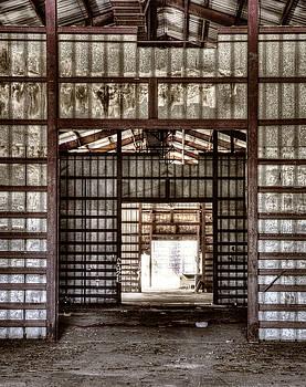 Bonnie Davidson - Inside the Warehouse
