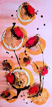 Jody Scott Olson - Insomnia Poppies