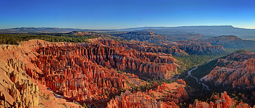 Ralph Nordstrom - Inspiration Point Panorama 2013