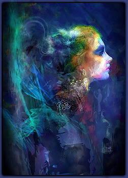 Inspiring butterfly by Freddy Kirsheh