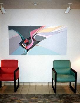 Marlene Burns - Installation Dr