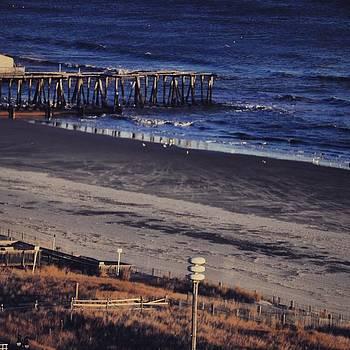 #instaprints #beach #water #view by Jamie Brown