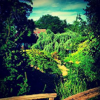 #instaprints #peddlersvillage #fall by Jamie Brown