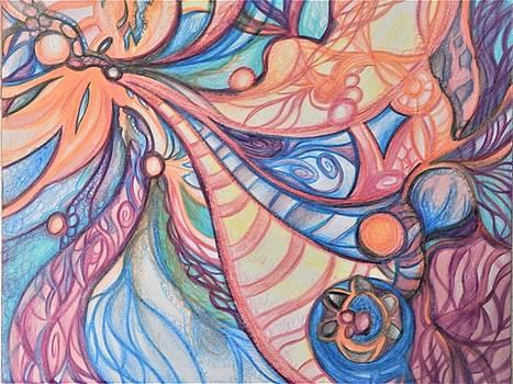Intensity 32 by Laura Noel