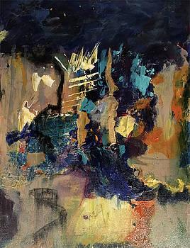 Intermezzo by Lorraine Roth