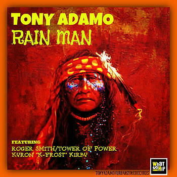 Internet Ad For Rain Man by Tony Adamo