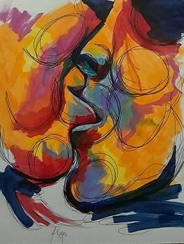Intimacy by Angel Reyes