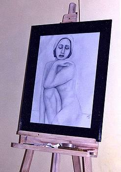 Intimidad by Patricia Velasquez de Mera