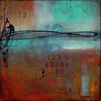 Into Retrospection by Brenda O'Quin