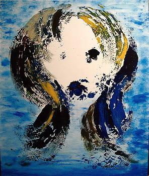 LeeAnn Alexander - Into the Blu