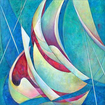 Susanne Clark - Into the Breeze