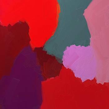 Into the Deep by Nelma Grace Higgins