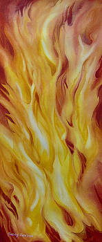 Into-the-Fire-II by Nancy Newman