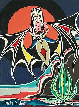 Into the Night by Deidre Firestone