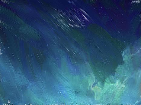 Into the Night by Karen Nicholson