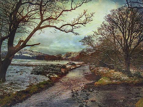 Inverkip by Sue Fulton