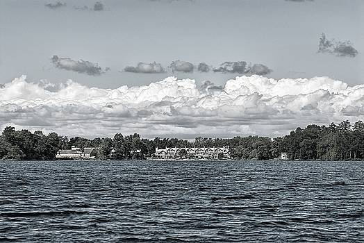 Invermara Bay by JGracey Stinson