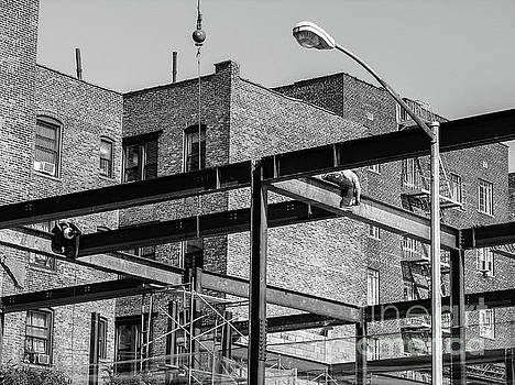 Inwood Constuction by Cole Thompson