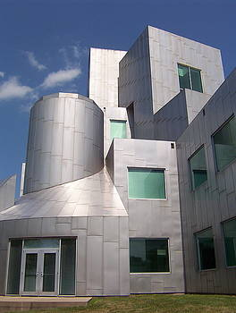 Iowa Gehry 5 by Adam Schwartz