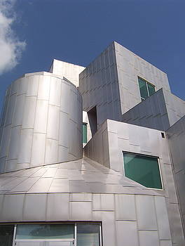 Iowa Gehry 9 by Adam Schwartz