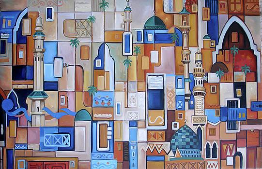 a699263566f Arab Art Gallery - Artwork for Sale - Amman
