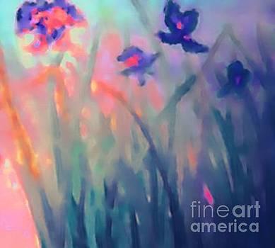 Iris by Holly Martinson
