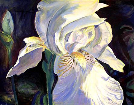 Iris I by Marty Smith