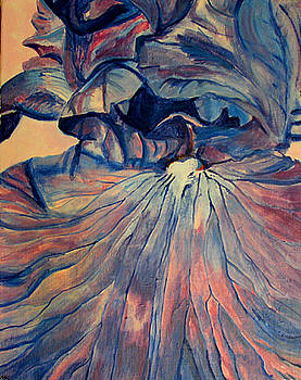 Iris II by Marty Smith