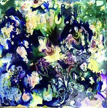 Iris by Natalie Singer