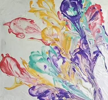 Iris by Valerie Josi