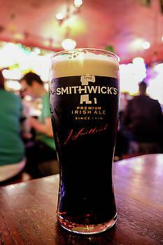 Irish Ale by John McArthur