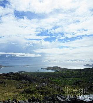 Irish Countryside 3 by Crystal Rosene