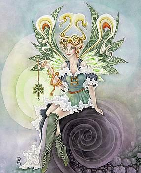 Irish Faery by Ora  Moon