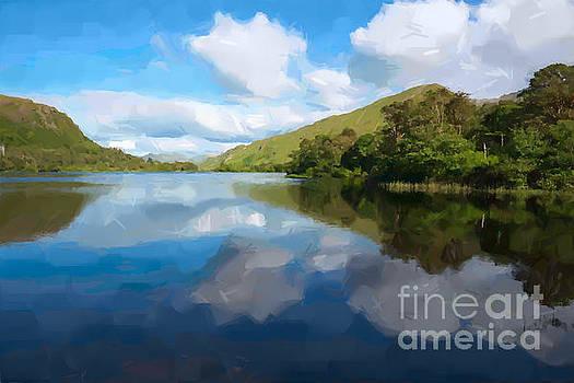 Irish Reflections by Andrew Michael