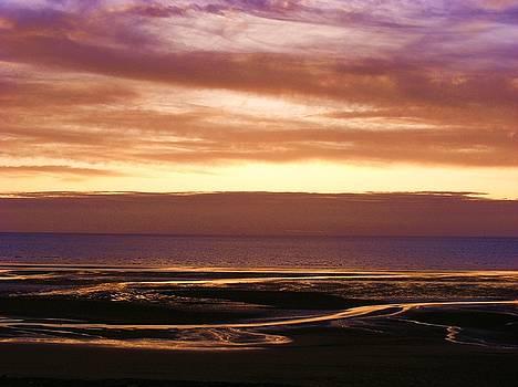 Irish Sea by Lee Owen