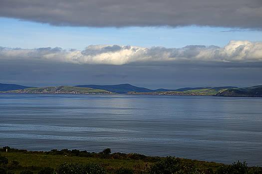 Enrico Pelos - IRISH SKY - Ring of Kerry, Dingle Bay