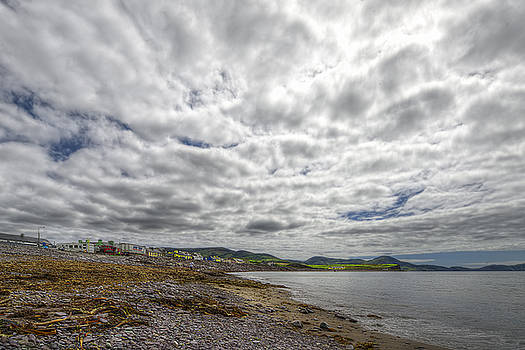 Enrico Pelos - IRISH SKY - Waterville, Ring of Kerry