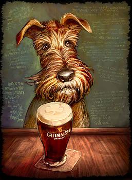 Irish Toast by Sean ODaniels