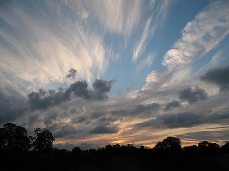 Irish Sunset by Emma Switzer
