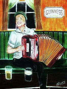 Irish Tradition by Liam O Conaire