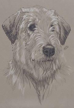 Barbara Keith - Irish Wolfhound